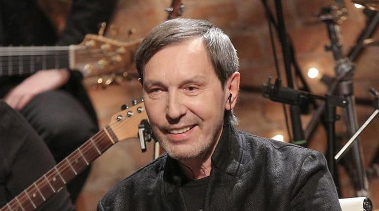 Николай Носков: биография, песни, здоровье певца