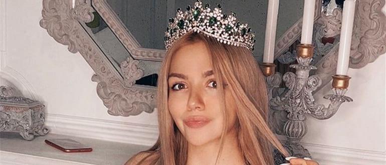Слипи Принцесс (Соня), биография, возраст, фото