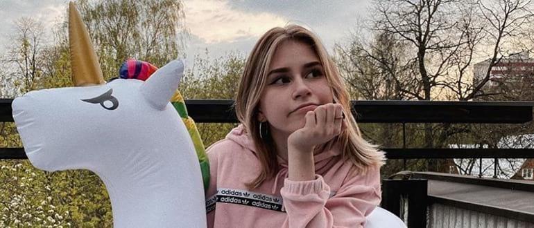 Маруся Климова (Тик-Ток): биография, возраст, фото