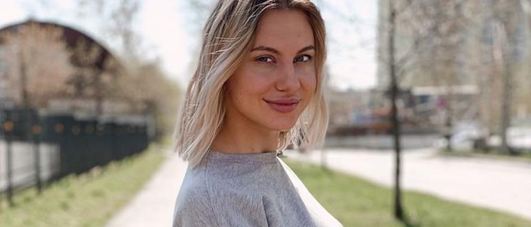 Валерия Фомина: биография, возраст, фото