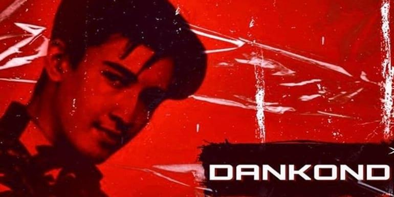 Даниэль Кондратьев (DANkond): биография, возраст, фото певца