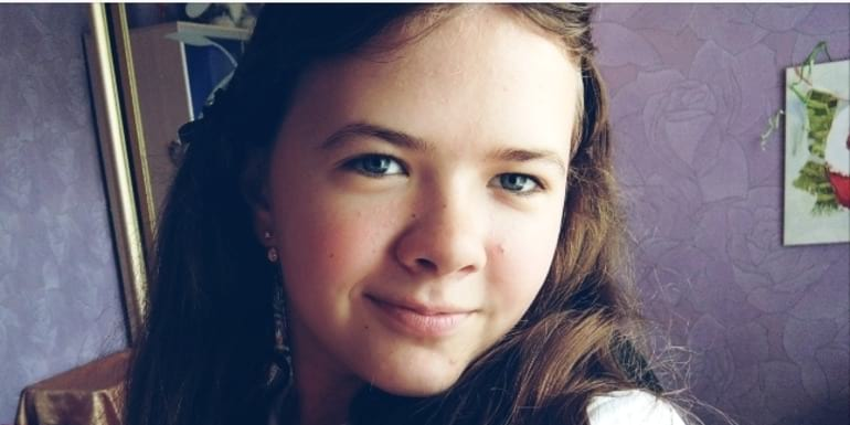 Darina Ship: биография, возраст, фото