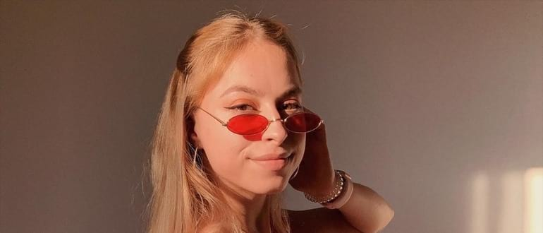 Аня Неск (Тик-Ток): биография, возраст, фото