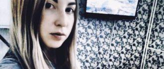 Анна Голубович (TOLIKA): биография певицы