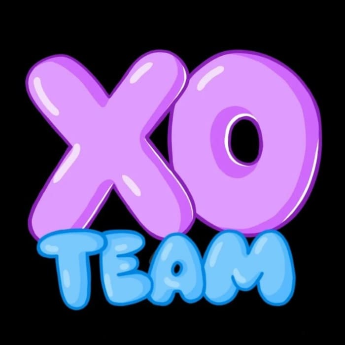 Логотип Xo Team