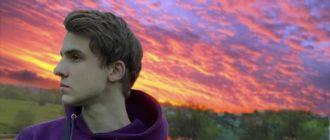 Сергей Галухин фото в профиль